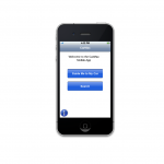 iPhone Walkthrough - Main Screen